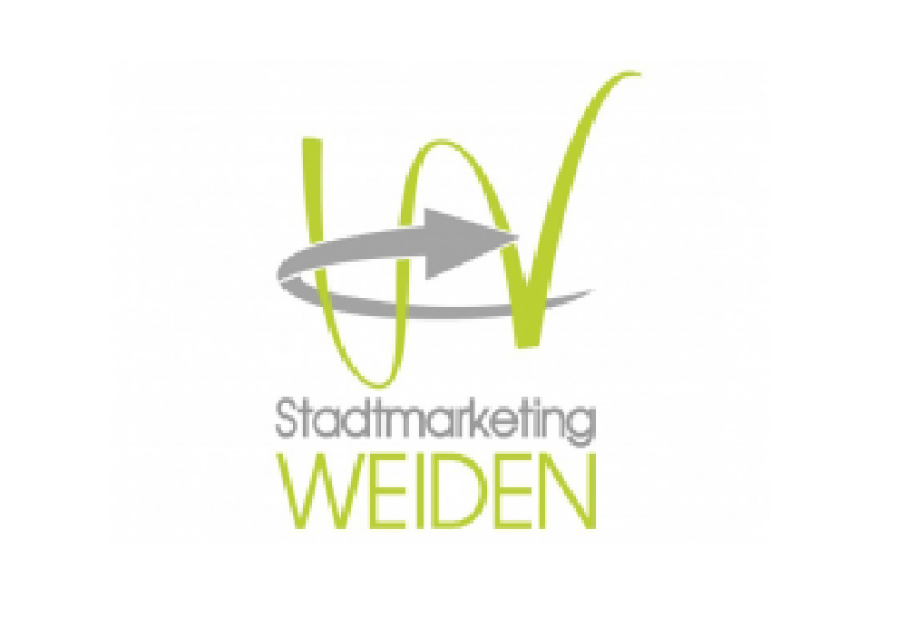 Stadtmarketing Weiden Logo
