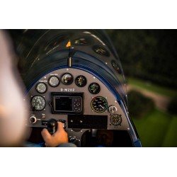 Gyro MTO Sport Cockpit