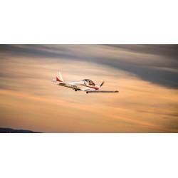 Rundflug Sportflugzeug
