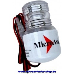 ACL Strobe Blitzlampe