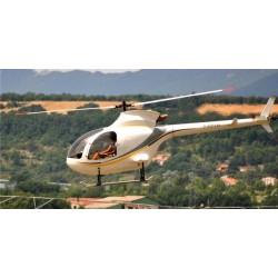 Hubschrauber Kiss 216