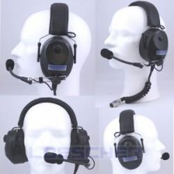 Löscher LUH-4 Headset