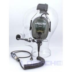 Löscher LUH-3 Headset