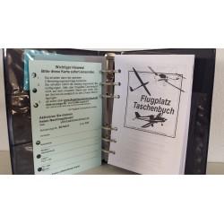 Flugplatz Taschenbuch